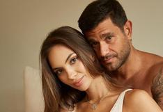 Un recorrido por la historia de amor entre Natalie Vértiz y Yaco Eskenazi