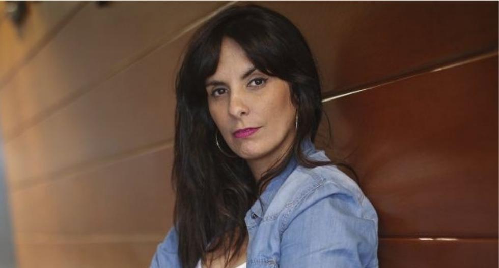 """Carla García, hija de Alan García, se inscribió en el Partido Aprista: """"Al servicio del aprismo como una militante más"""""""