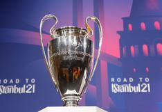 Champions League definió fechas y horarios para el Real Madrid-Chelsea y PSG-City