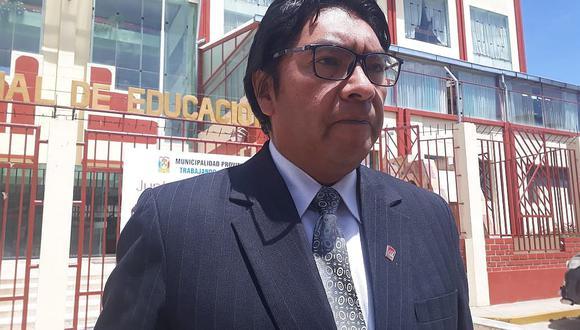 Invertirán más de 1 millón de euros en estudiantes de Puno