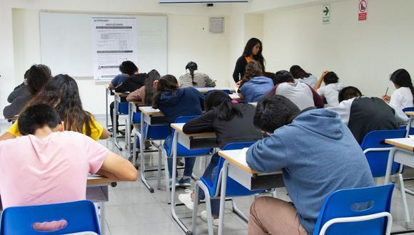 Postulación se puede realizar desde hoy y es gratis. Está dirigida a estudiantes de educación superior afectados económicamente a causa del COVID-19. (Foto: GEC)