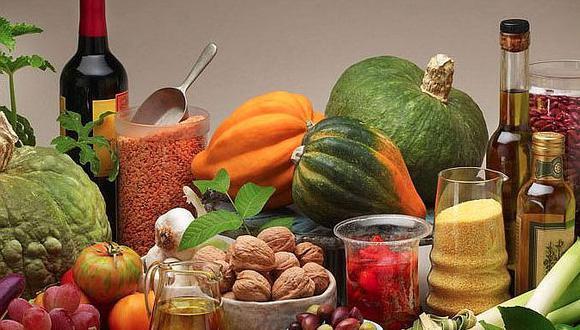 Esta es la dieta más efectiva para perder peso, según la Universidad de Harvard