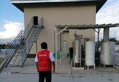 Planta generadora de oxígeno, donada por Ayacucho Puede, continúa inoperativa
