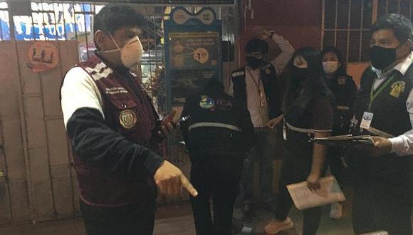 Anuncian drásticas sanciones a bares y bodegas que operen de manera clandestina