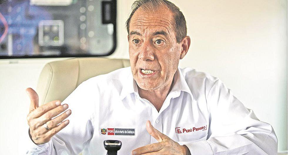 """Walter Martos: """"El Gobierno tiene que tomar medidas más extremas en las regiones del norte"""""""