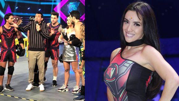 Rosángela Espinoza afirmó que sin duda le gustaría formar parte de 'Guerreros 2020'. (Foto: Instagram / GEC)