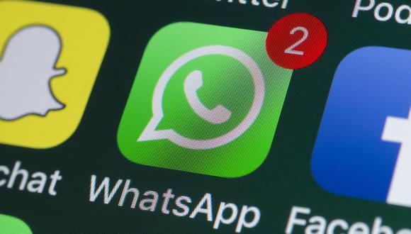Whatsapp no será de pago así no se haya aceptado las condiciones.