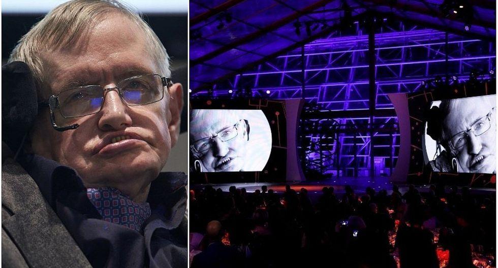 El legado de Stephen Hawking en películas, documentales y series (VIDEOS)