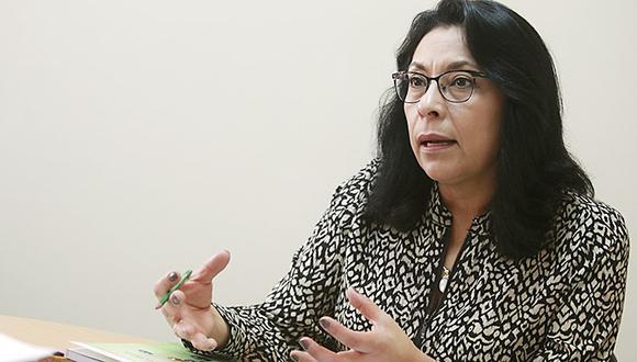 Francisco Sagasti   Violeta Bermúdez sería la nueva presidenta del Consejo de Ministros   POLITICA   CORREO