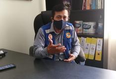 Chincha: Ministerio Público levanta secreto bancario de alcalde de Grocio Prado
