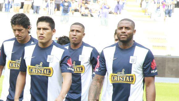 Alianza Lima cayó 1-0 en su visita a Cajamarca