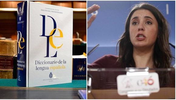 Debate en España por la feminización del lenguaje en la política