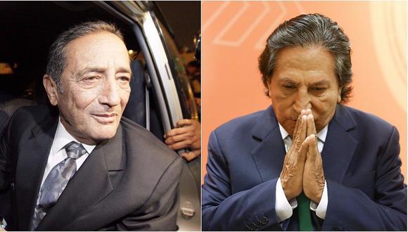 Alejandro Toledo: Josef Maiman revelaría que fue intermediario entre expresidente y Odebrecht