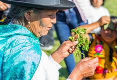 Ayacucho: Desarrollan III diálogo interregional voces de mujeres indígenas y rurales
