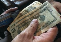 Dólar Perú: Tipo de cambio hoy, jueves 22 de octubre
