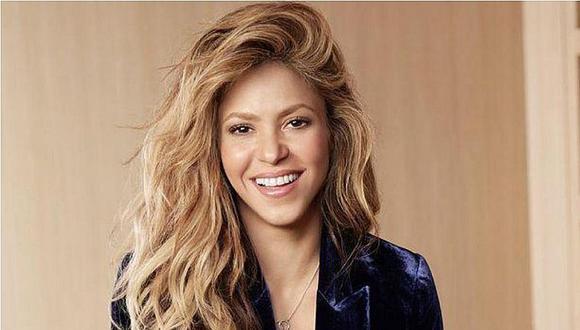 Shakira (Foto: Archivo Correo/ Difusión)