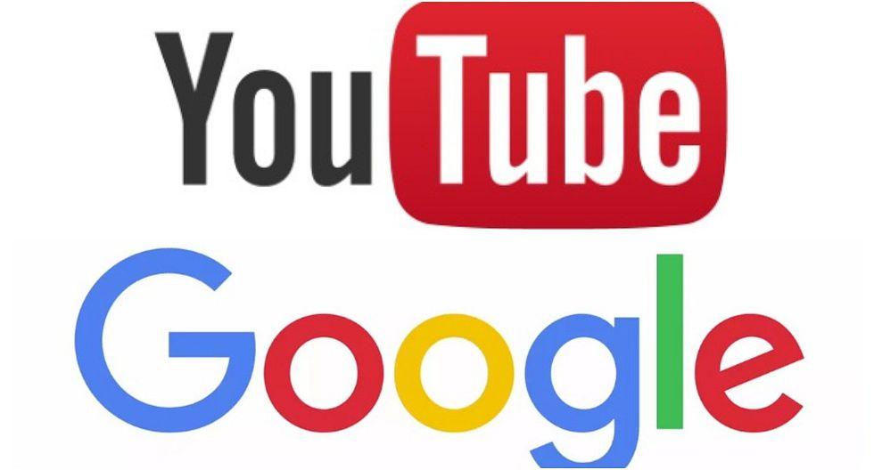 Usuarios afectados por repentina caída de Youtube y Google
