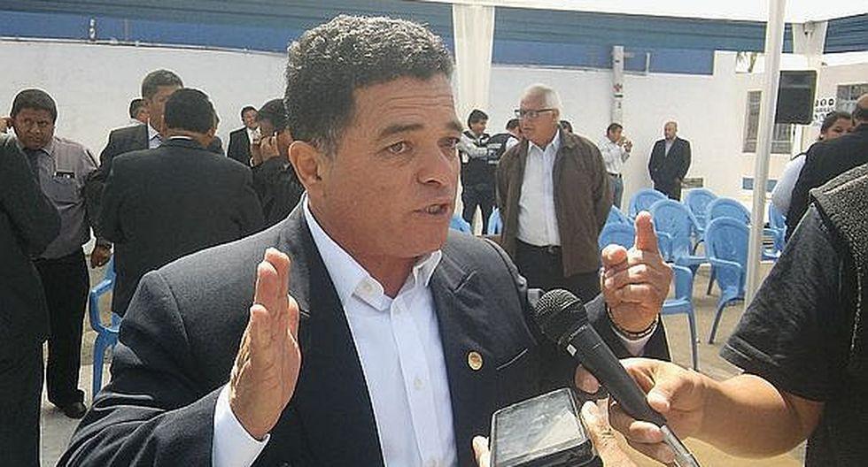 Aprueban remoción de Urteaga de la EPS Tacna