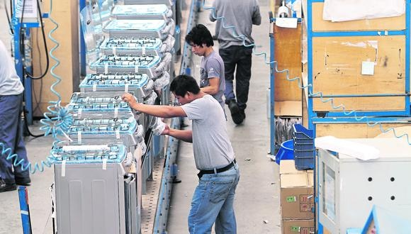 SNI pide reactivar el empleo con inversión privada. (Foto: GEC)