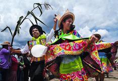 Huancayo conmemora sus 446 años con estas actividades culturales