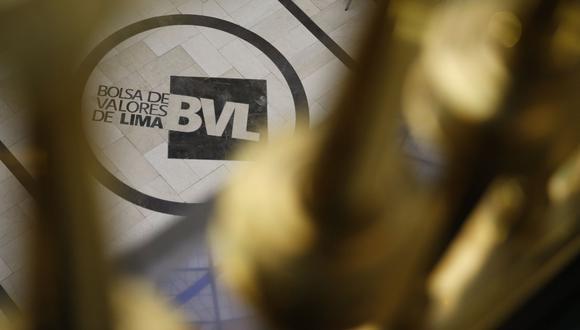 El índice S&P/BVL Perú Selectivo, donde se cotizan las acciones de mayor liquidez y capitalización, perdía un -0.72%. (Foto: GEC)