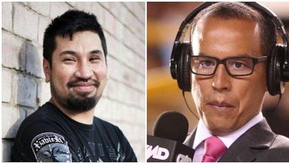 Aldo Miyashiro recordó nostálgico episodio con Daniel Peredo