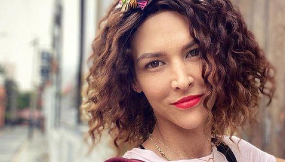 Anahí de Cárdenas (Foto: Instagram)
