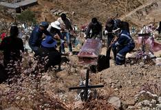 Municipios de Arequipa amplían cementerios por incremento de sepelios