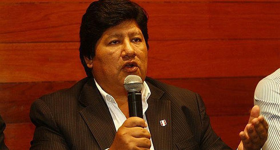 Edwin Oviedo: Azucareros se dirigen al Poder Judicial para audiencia de prisión preventiva (VIDEO)