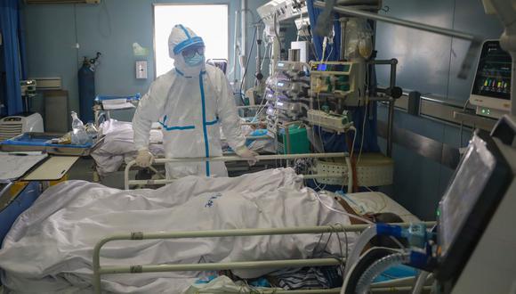 Las autoridades de Japón informaron de una nueva cepa del coronavirus. (EFE).