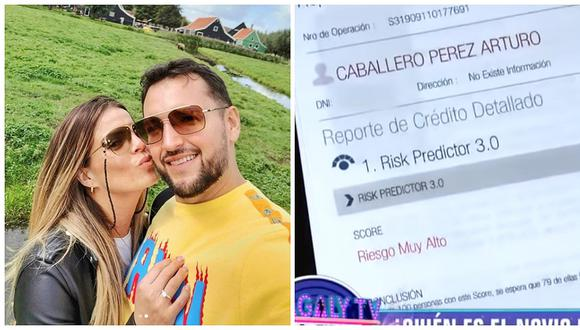 Alejandra Baigorria: revelan a qué se dedica el futuro esposo de la chica reality (VIDEO)