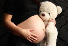 En Ayacucho registran incremento del embarazo adolescente