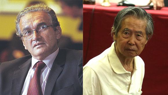 "Alejandro Aguinaga: ""Alberto Fujimori no es de fierro"""