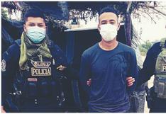 Tumbes: Cae colombiano con marihuana y éxtasis