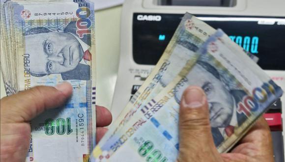 Una cuenta administrada en el Sistema Privado de Pensiones ofrece mayor rentabilidad, según especialista.   (Foto: Andina).