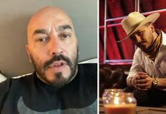 Lupillo Rivera y su desafortunada respuesta a Christian Nodal tras polémica por tatuaje de Belinda