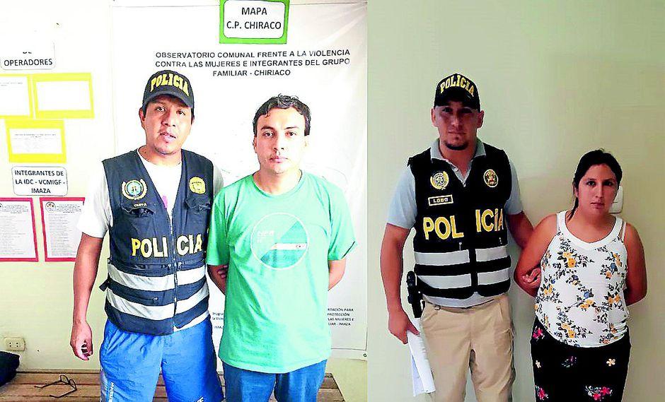 """Caen chiclayanos en """"Los Falsos Directores de Amazonas"""""""