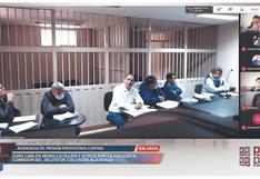 Áncash: Juan Carlos Morillo seguirá preso hasta el 2022