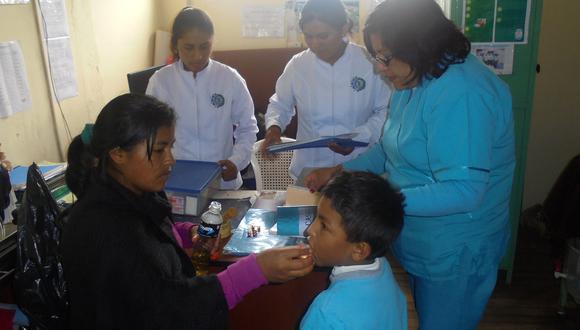 Médicos de Red de Salud Valle del Mantaro atendieron con normalidad pese a paro nacional