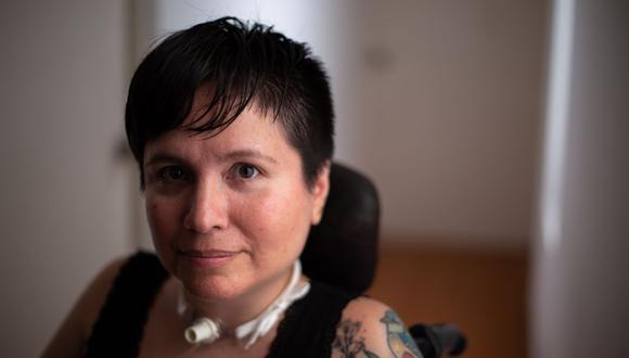 El mandatario señaló que en los próximos días las autoridades deberán tomar una determinación respecto a si apelan el fallo judicial que le permite a Ana Estrada tener una muerte asistida. FOTO (EFE)