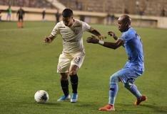 Liga 1: Binacional choca hoy ante Universitario