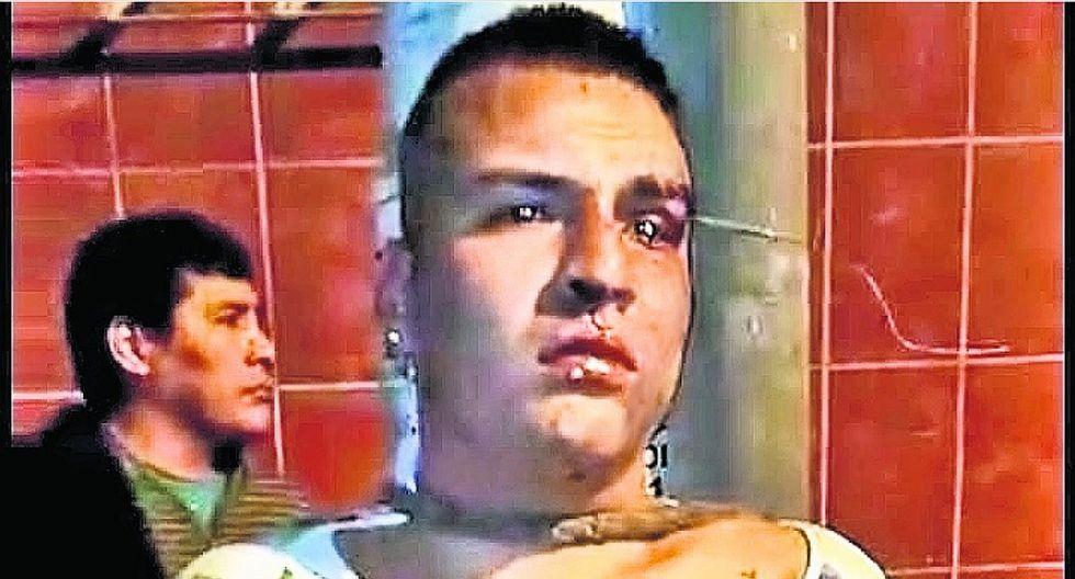 Vecinos pegan a ladrón que intentaba asaltar con arma falsa